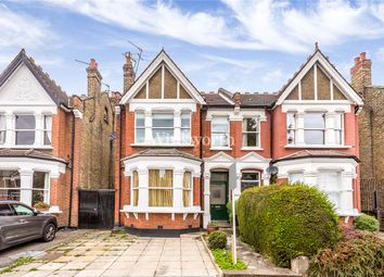 Thumbnail 2 bed flat for sale in Old Park Road, London