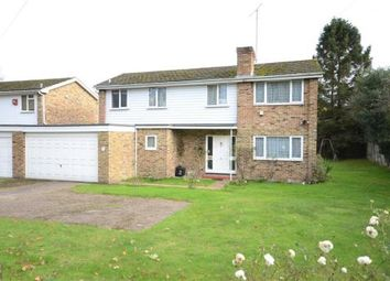Thumbnail 4 bedroom link-detached house for sale in Wilderness Road, Earley, Reading