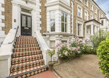 Thumbnail 7 bed end terrace house to rent in The Corner, Grange Road, London