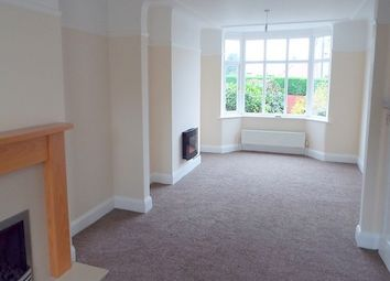 Thumbnail 3 bed semi-detached house to rent in Grafton Walk, West Kirby, Wirral