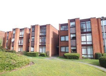 Thumbnail 1 bed flat for sale in Chester Road, Erdington, Birmingham