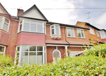 Thumbnail Semi-detached house to rent in Abbotsford Gardens, Woodford Green