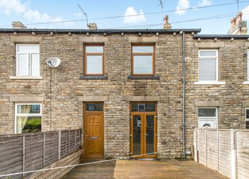 Thumbnail 2 bed property to rent in Ashfield Terrace, Marsh, Cleckheaton
