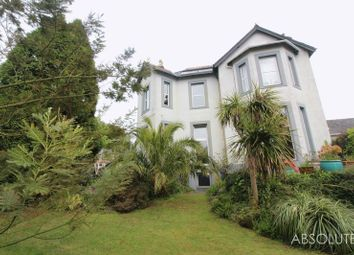 Thumbnail 1 bed flat to rent in Rawlyn Road, Torquay