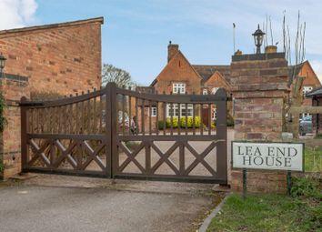 Lea End Lane, Hopwood, Alvechurch B48