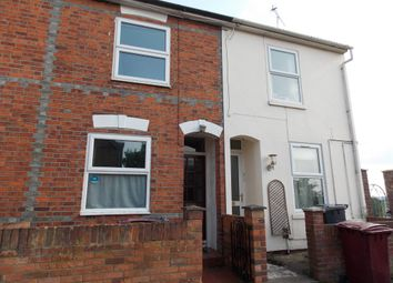 Thumbnail 2 bed end terrace house to rent in Edgehill Street, Reading