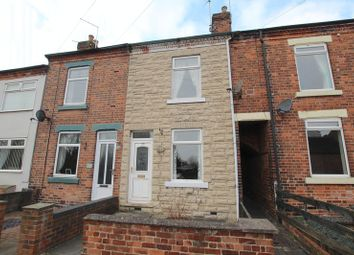 Thumbnail 2 bed terraced house to rent in Warmwells Lane, Ripley