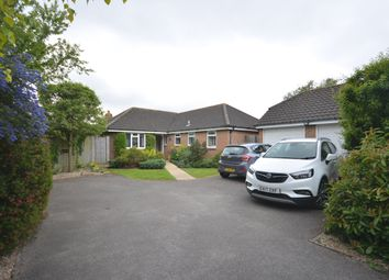 Thumbnail 3 bedroom detached bungalow for sale in Rayburn Road, Hornchurch