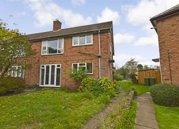 Thumbnail 2 bed maisonette for sale in Coniston Road, Leamington Spa