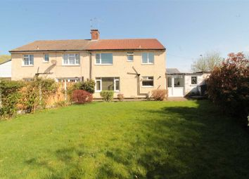Thumbnail 4 bed semi-detached house for sale in Mercer Avenue, Kirkby, Liverpool