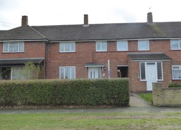Thumbnail 2 bedroom terraced house for sale in Arnhem Drive, Addington Village, Croydon