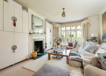 Thumbnail 4 bed semi-detached house for sale in Hillway, London
