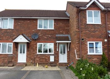Thumbnail 2 bed terraced house to rent in Primrose Close, Gillingham