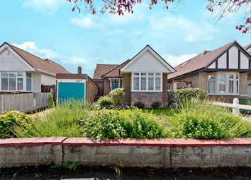 Thumbnail 3 bed detached bungalow for sale in Manor Drive, Ewell Court