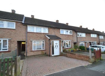 Thumbnail 3 bed property to rent in Radstock Way, Merstham, Surrey