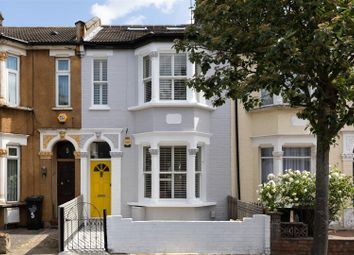 5 bed terraced house for sale in Belgrave Road, London E17