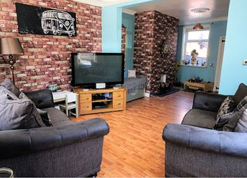 Thumbnail 2 bed terraced house for sale in Heron Street, Heron Cross, Stoke-On-Trent