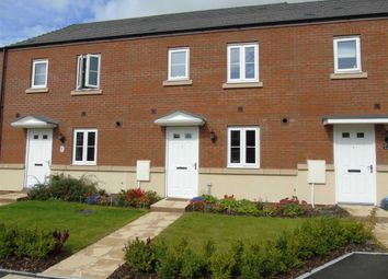Thumbnail 3 bedroom terraced house for sale in Clos Bowen, Stradey, Llanelli
