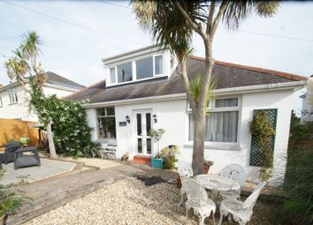 Thumbnail 4 bed detached bungalow for sale in Great Headland Crescent, Paignton