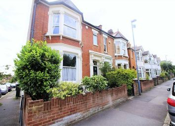Thumbnail 3 bedroom end terrace house to rent in Nelson Road, Wanstead, London