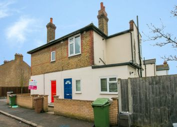 Thumbnail 2 bedroom flat for sale in York Street, Mitcham, London