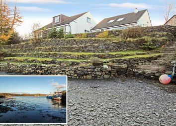 Thumbnail 7 bed detached house for sale in Balvicar, Isle Of Seil
