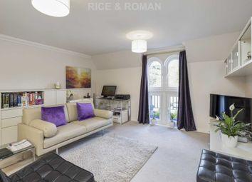 Thumbnail 1 bed flat for sale in Elizabeth Court, Weybridge