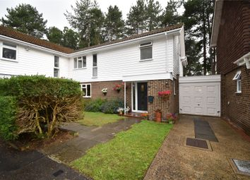 Thumbnail 4 bed semi-detached house for sale in Spinis, Bracknell, Berkshire