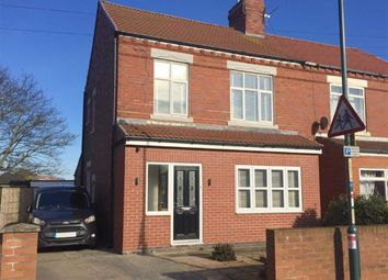 Thumbnail 3 bedroom semi-detached house for sale in Ashley Road, South Shields