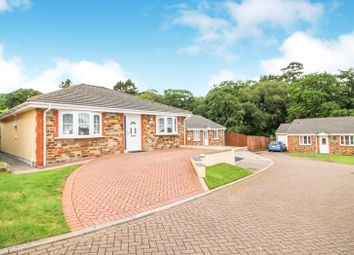Thumbnail 3 bed bungalow for sale in Oakleaf Close, Halwill Junction, Beaworthy