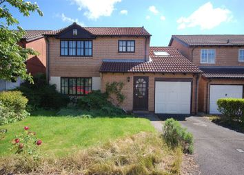 Thumbnail 4 bedroom detached house for sale in West Wynd, Killingworth, Newcastle Upon Tyne