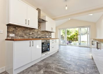 Thumbnail 3 bed detached house for sale in Burton Road, Christchurch