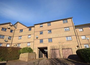 Thumbnail 2 bed flat for sale in 5 East Woodstock Court, Kilmarnock
