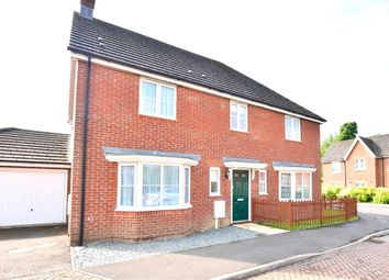 Thumbnail 3 bed semi-detached house for sale in Green Close, Whitfield, Dover, Kent
