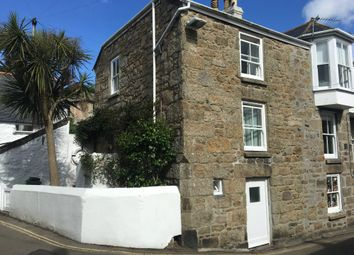 Thumbnail 2 bed terraced house for sale in Mill Lane, Mousehole, Penzance