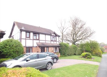 Thumbnail 4 bed detached house for sale in Calder Drive, Sutton Coldfield