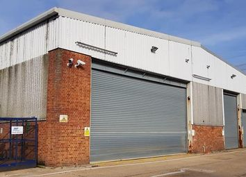 Thumbnail Light industrial to let in Unit 1 Adj West Bay House, West Bay Road, Southampton