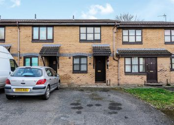 Thumbnail 2 bed semi-detached house for sale in Rosebery Close, Hereford