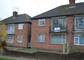Thumbnail 2 bed maisonette to rent in Sunnybank Avenue, Whitley, Coventry