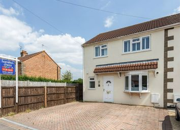 Thumbnail 3 bed end terrace house for sale in East Crescent, Windsor, Berkshire
