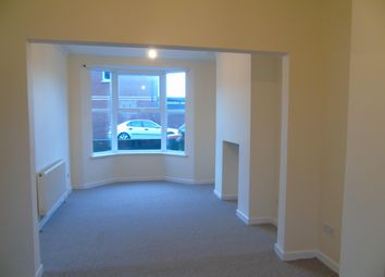 Thumbnail 3 bed property to rent in Stafford Road, Newport