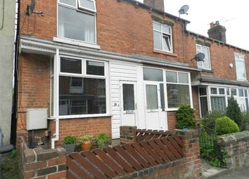 Thumbnail 2 bedroom end terrace house for sale in King Street, Chapeltown, Sheffield, South Yorkshire