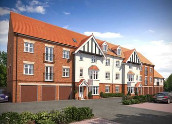 Albany Court, Leigh-On-Sea SS9. 1 bed flat