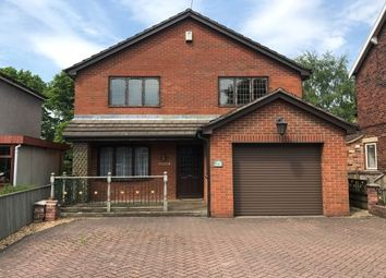 Thumbnail 4 bed property to rent in Crewe Road, Alsager, Stoke-On-Trent