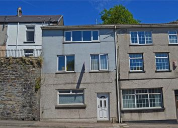 Thumbnail 4 bedroom terraced house for sale in Ystrad Road, Pentre, Mid Glamorgan