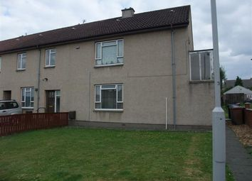 Thumbnail 1 bed flat to rent in Blair Street, Kelty, Fife