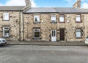 Thumbnail 3 bed property for sale in Cort Street, Blackhill, Consett