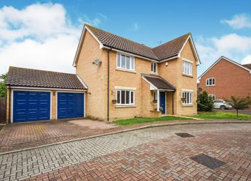 Thumbnail 4 bed detached house for sale in Rochford, Essex, .