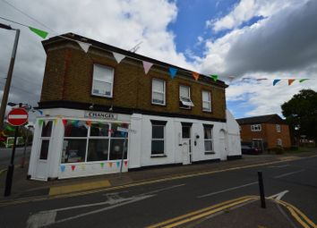 Thumbnail Retail premises for sale in High Street, Shoeburyness, Southend-On-Sea, Essex