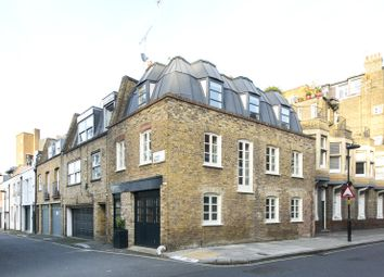 Thumbnail 3 bed mews house for sale in John's Mews, Bloomsbury